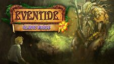 EVENTIDE: SLAVIC FABLE - Steam chiave key - Gioco PC Game - ROW