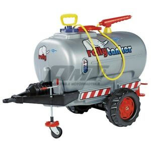 Rolly-Toys-Tanker