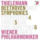 Sinfonien 4,5 & 6 von Christian Thielemann,Wiener Philharmoniker (2012)