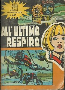 JUMBO-POCKET-n-4-All-039-ultimo-respiro-Nea-Omnia-1976