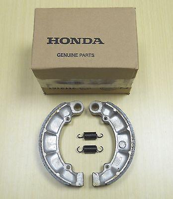 Honda TRX500TM Fourtrax Foreman ATV Rear Brake Shoe 2005-2006