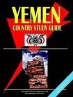 Yemen Country Study Guide by International Business Publications, USA (Paperback / softback, 2005)