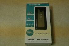 Maxboost iUltra 5200mAh Portable Battery Pack for Smartphones & Tablets