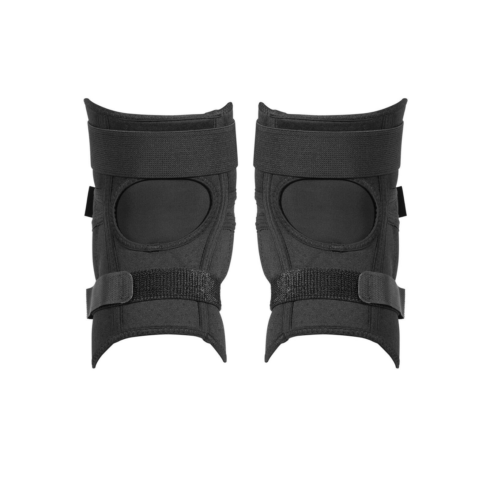 TSG Kneeguard Tahoe Cap A Black Arti-Lage Professional MTB Pads for Bicycle