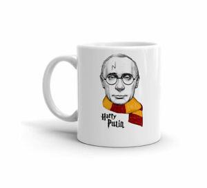 Harry-Putin-Potter-Fan-Movie-Gioco-Divertente-Regalo-Series-11-OZ-Tazza-Da-Caffe-Te