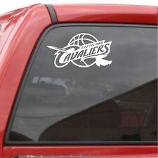 Cleveland Cavaliers Vinyl Car Truck DECAL Window STICKER NBA Basketball