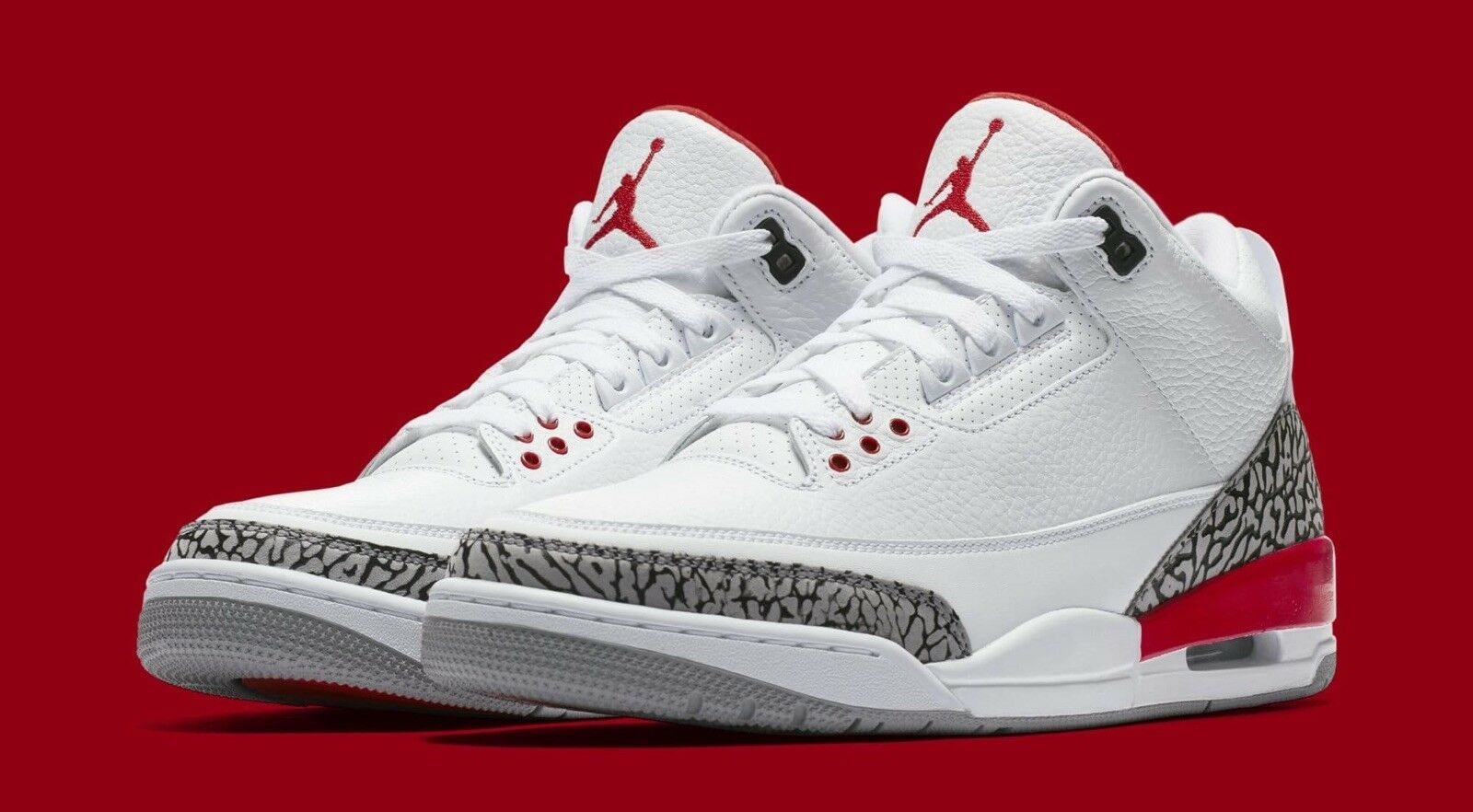 Nike air jordan fire 3 retro -