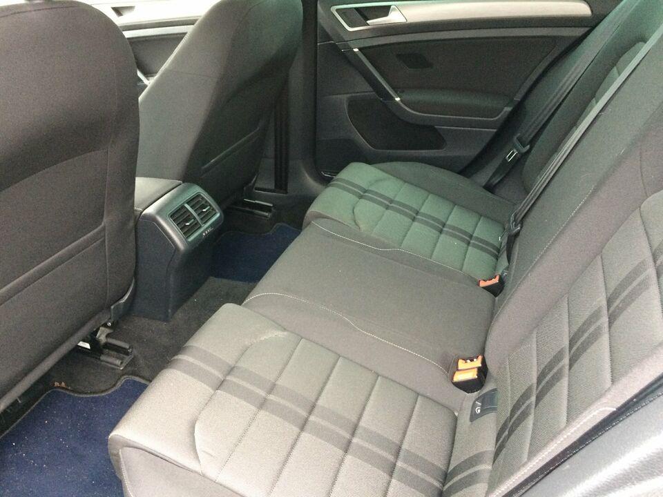 VW Golf VII 1,4 TSi 150 R-line DSG BMT Benzin aut.