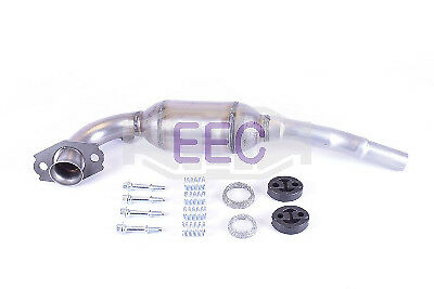 TYPE APPROVED  CATALYTIC CONVERTER  TY6000T