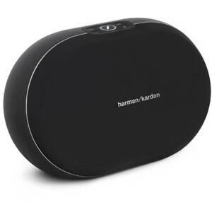 Harman Kardon Omni 20+ WiFi Bluetooth Speaker Black HKOMNI20PLBLKAM