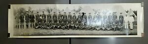 Panoramic-Military-Photo-A-Btry-146-FA-Camp-Hawkins-1935-6-5-034-x-25-75-034