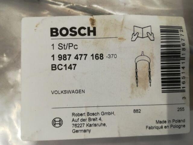 COFLE Seilzug Feststellbremse 10.7402 für VW