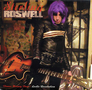 STERLING-ROSWELL-of-Spacemen-3-amp-Darkside-039-Venus-Honey-Dew-039-7-034-new-unplayed