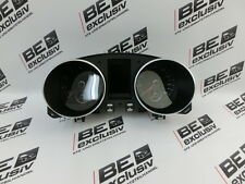 VW Golf 6 VI GTI Kombiinstrument Tacho Tachometer Speedometer USA 5K6920970B
