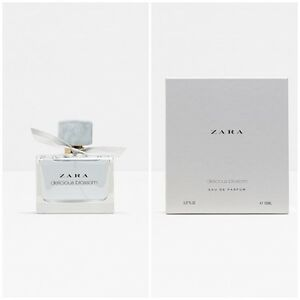Zara Woman Delicious Blossom Eau De Parfum 100 Ml New Ebay