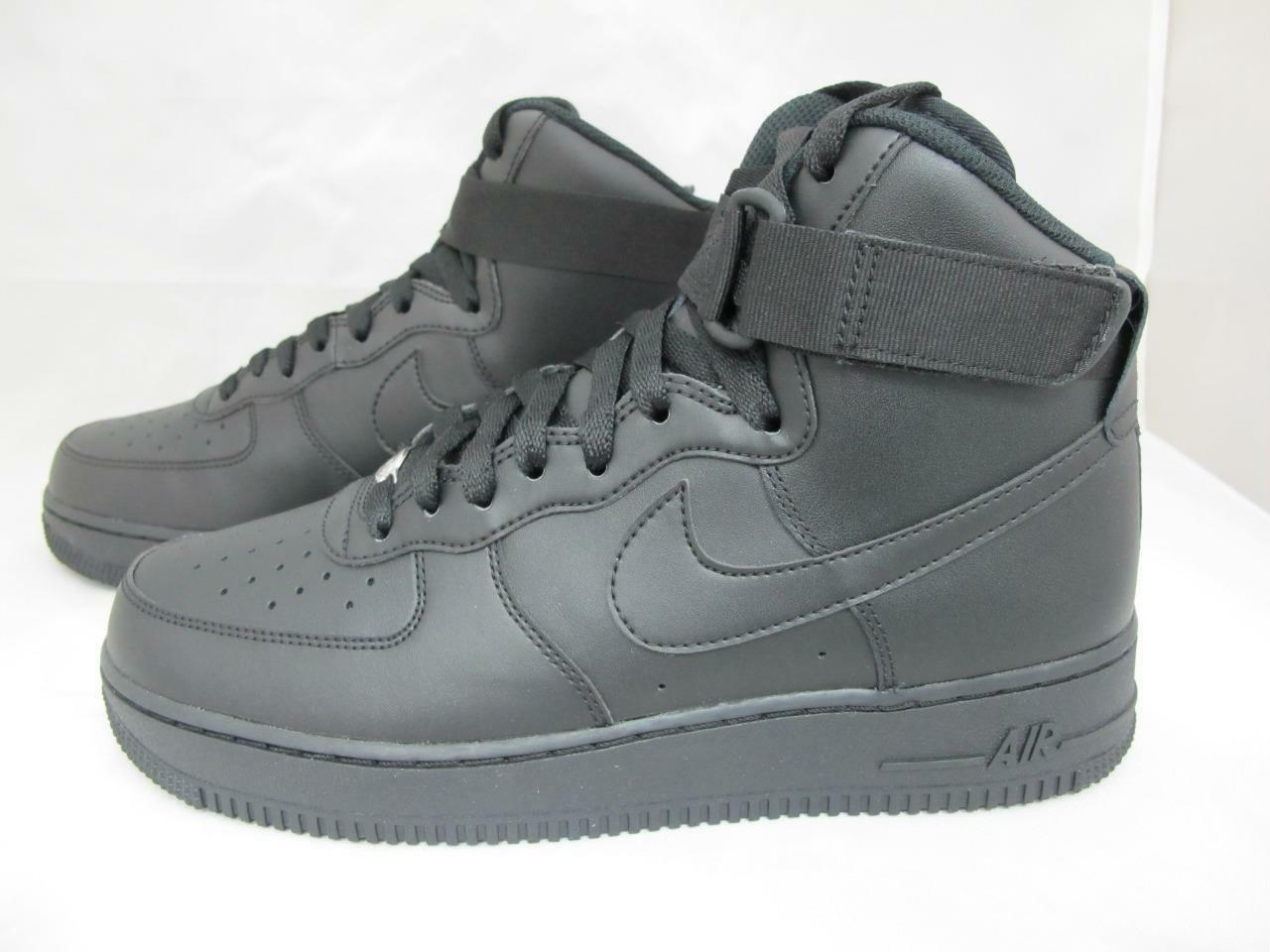 NEW NEW NEW MEN'S NIKE air force 1 high '07 315121-032 159461