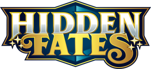 10x HIDDEN FATES Booster Packs Unweighed Pokemon TCG cards Brand New sealed!