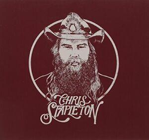 Chris-Stapleton-From-A-Room-Volume-2-CD