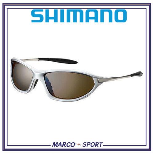 Occhiali da sole polarizzati uomo lenti avvolgenti occhiale in metallo sportivi