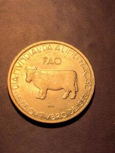 5-Escudos-Comemorative-coins-Portugal-UNC-coins-1977-1982-1983