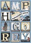 Amphigorey Again 9780156030212 by Edward Gorey Paperback