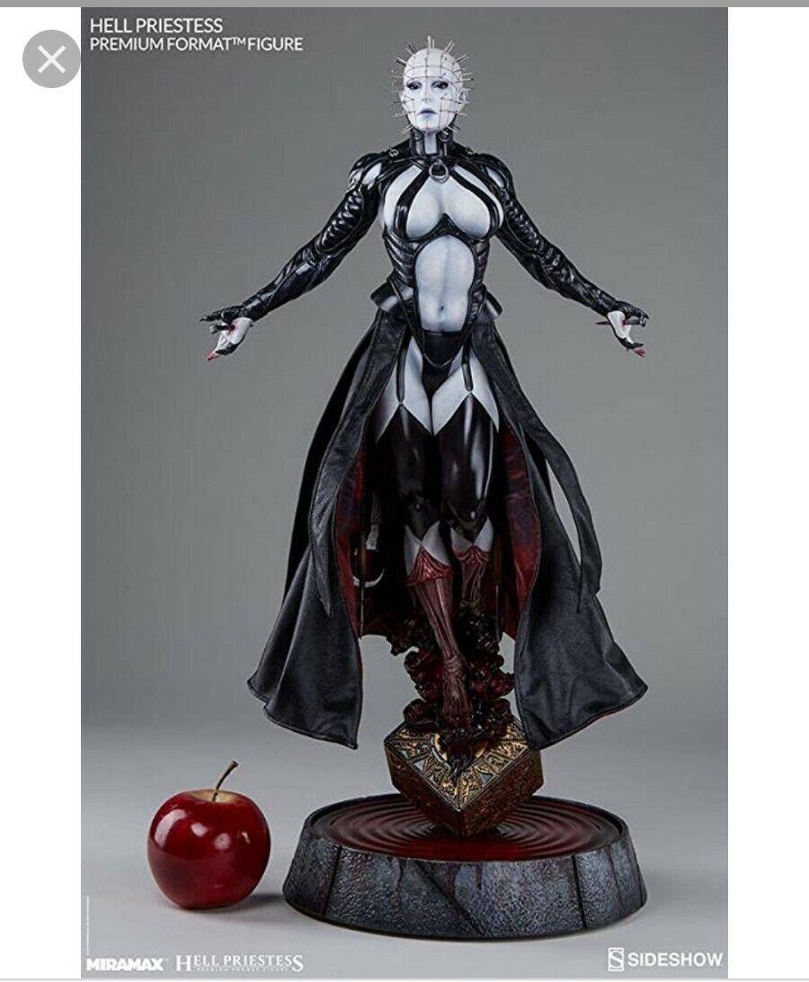 Hellraiser-INFERNO Sacerdotessa esclusivo formato Premium cifra 1 4 statua Sidemostrare   il più alla moda