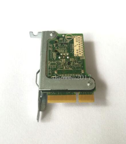 Dell 2827M PowerEdge iDRAC7 Enterprise Remote Controller R320 R420 R520 T420