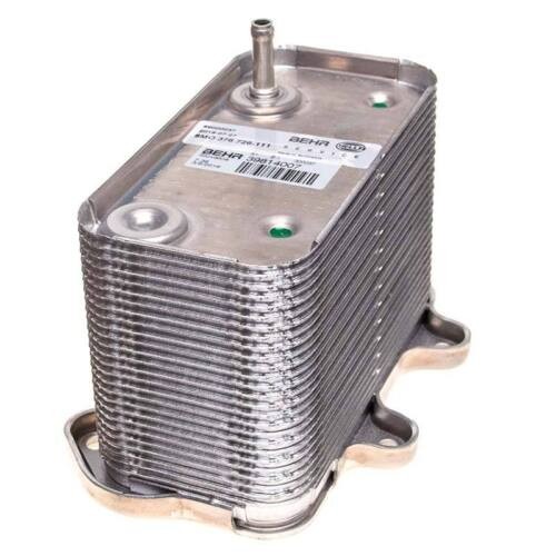 Behr 8MO 376 726-111 Engine Oil Cooler Replacement Porsche 911 Targa Boxster