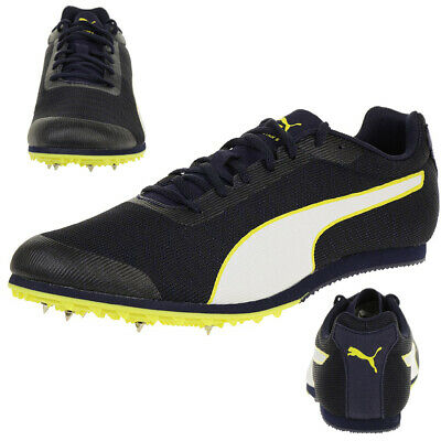 Puma Evospeed Star 6 Sprint Shoes Track Spikes 190439 04 Athletics | eBay