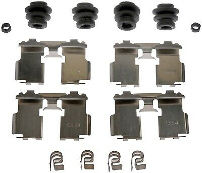 Dorman HW13386 Disc Brake Hardware Kit Dorman First Stop