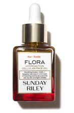 Sunday Riley Flora Hydroactive Cellular Face Oil 1oz