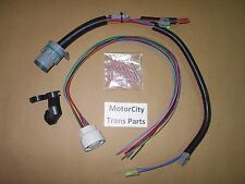 s l225 auto trans wire harness rostra 350 0032 ebay 4L80E Transmission Wiring Diagram at creativeand.co