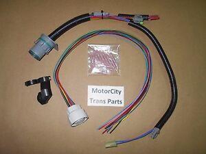 Groovy 4L80E Rostra Internal External Wire Harness 1991 2003 Repair Kit Wiring 101 Capemaxxcnl