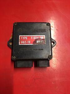 Ignition-Brain-Box-Blackbox-Zundbox-TCI-CDI-Yamaha-XJ-750-Seca-TID14-06-5G2-10