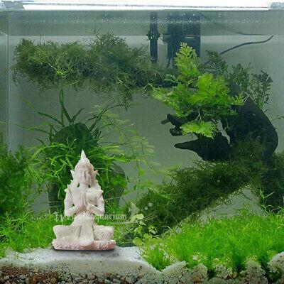OMEM Fish Tank Decorations Buddha Hand Statue Aquarium Ornaments Hand