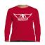 Aerosmith-Wings-Long-Sleeve-T-Shirt-Classic-Rock-Band thumbnail 5