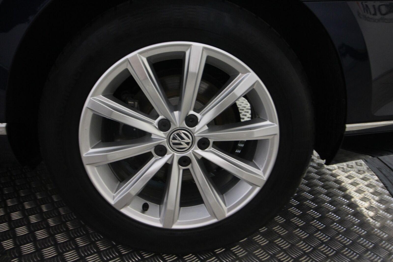 VW Passat TDi 150 High+ Vari. DSG