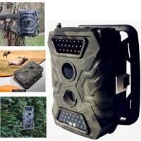 S680 Wildkamera / Jagdkamera Camera / Nachtsicht 40 Led, Hd Video &12mp Fotos Ag