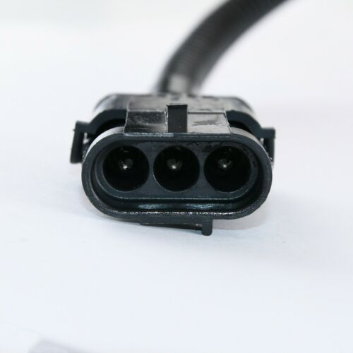 """18/"""" 3 Wire Oxygen Sensor Extension Harness O2 Heated AFS74 94-95 TBI"""