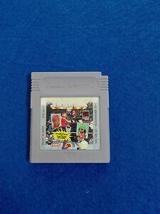 Superstars 2 Set For Nintendo Game Boy