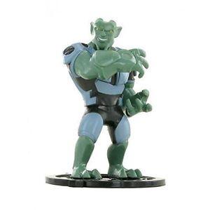 Marvel-Spiderman-Vert-Gobelin-Jouet-Figurine-Dessus-Du-Gateau