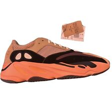 Adidas Men's Yeezy Boost 700 Enflame Amber Size 12