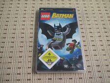 LEGO BATMAN il videogioco per SONY PSP * OVP *