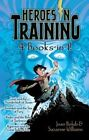 Heroes in Training 4-Books-In-1!: Zeus and the Thunderbolt of Doom; Poseidon and the Sea of Fury; Hades and the Helm of Darkness; Hyperion and the Great Balls of Fire by Joan Holub, Suzanne Williams (Hardback, 2015)
