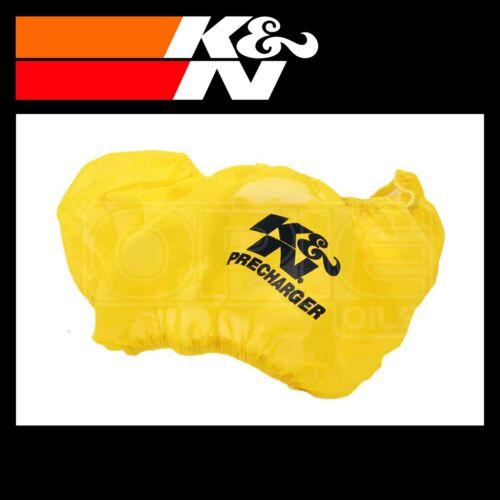 K/&N e-3750py filtre à air wrap-K et N accessoire original
