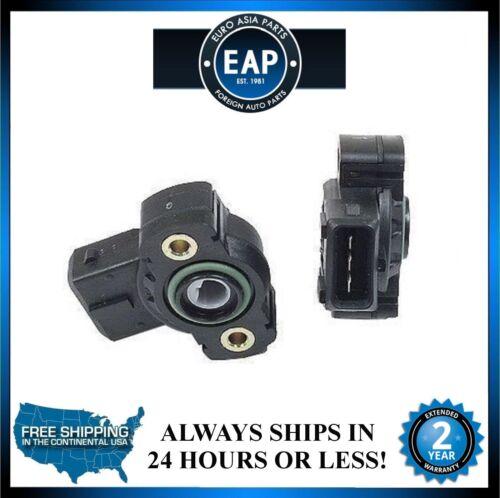 For BMW E32 E38 E31 E30 E34 E36 E39 Hella Throttle Switch Potentiometer NEW 1