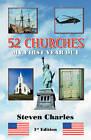 52 Churches by Steven Charles (Paperback / softback, 2008)