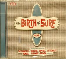 THE BIRTH OF SURF - 26 Tracks on ACE