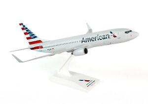 SKYMARKS-SKR759-AMERICAN-AIRLINES-737-800-1-130-SCALE-PLASTIC-SNAPFIT-MODEL