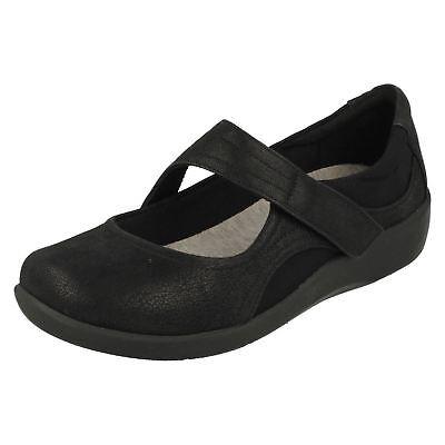Mary Jane Soft Cushion Shoes Sz